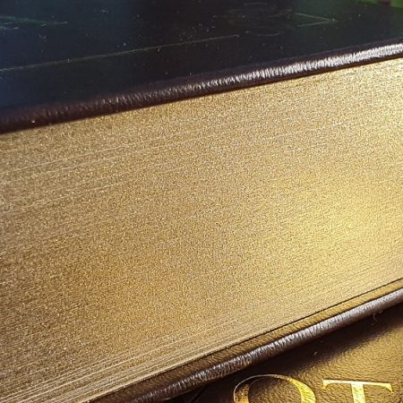 Kronika života LUXUS GOLD