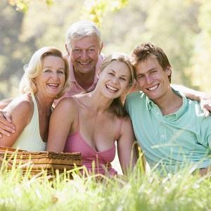 kronika zivota a rodina